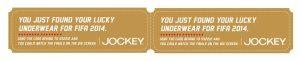 Lucky ticket-04